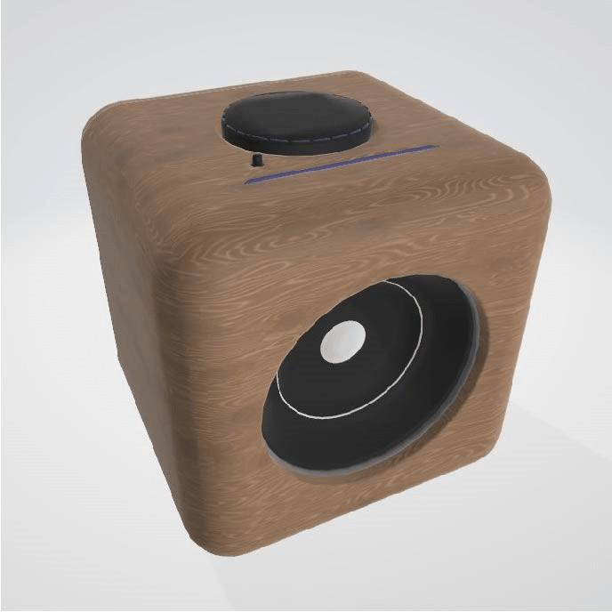 livemediagroup-3d-modeling-speaker